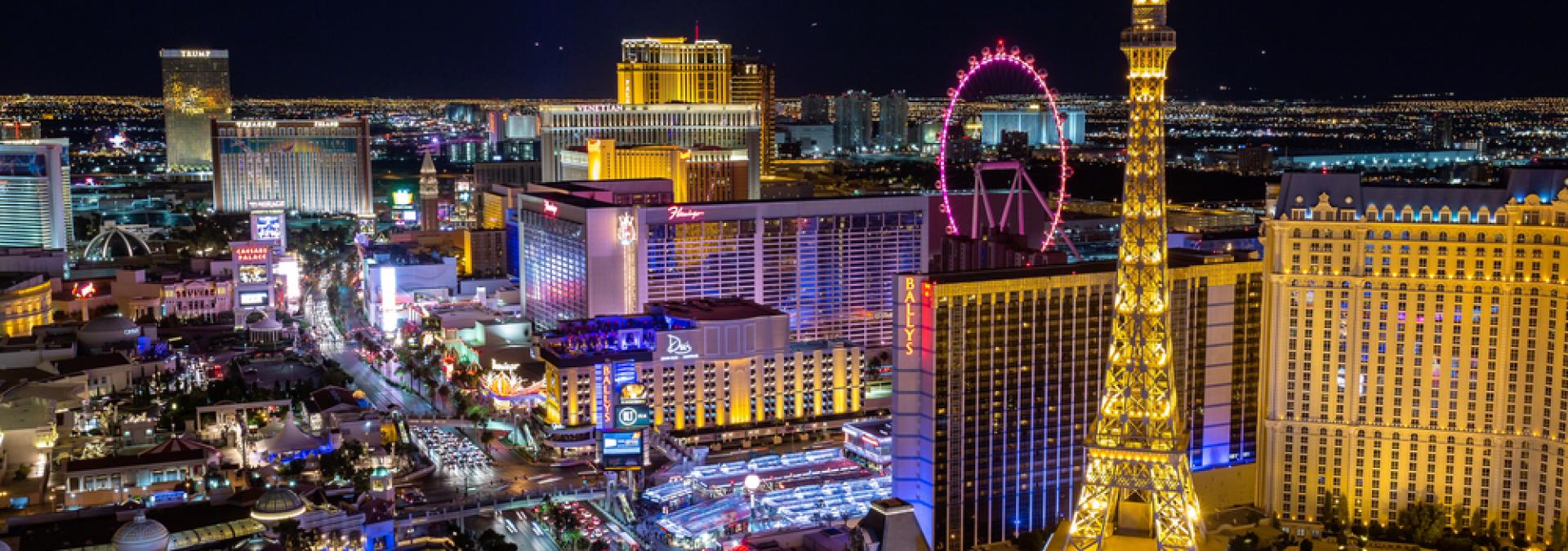 Vegas skyline (1)